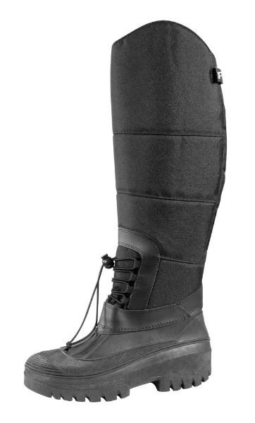 Pfiff-Thermo-laarzen-Deluxe-zwart-41/42