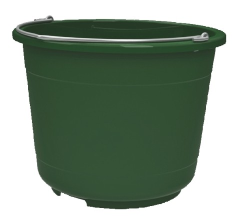 Kerbl-Emmer-groen-20-Liter