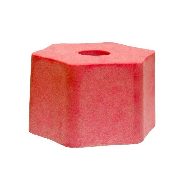 Kerbl-Liksteen-Delizia-Framboos-roze-650-gr